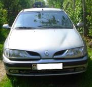 Renault Megane 1997 г.в.